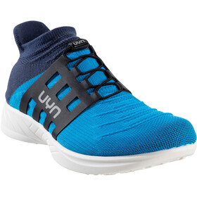 UYN X-Cross Tune Shoes Men, french blue/blue